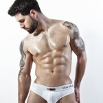 hommes nu sexy muscles 173