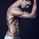 hommes nu sexy muscles 039