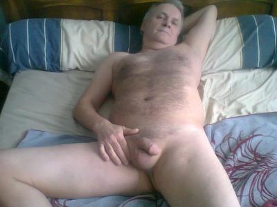 Sur mon lit