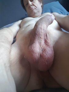 Grosse salope à exposer – Big slut to expose
